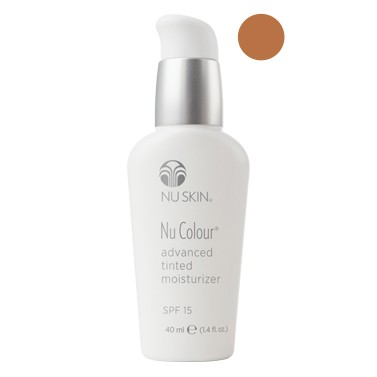 ADVANCED TINTED MOISTURIZER SPF 15 40ML - BEIGE