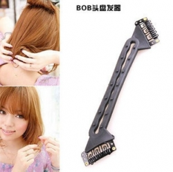 Hair Long Hair Into Short Bob Hair Clip Tool SHORT