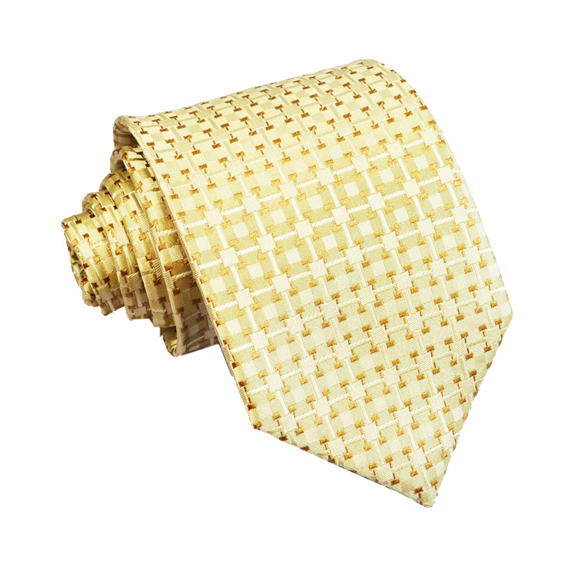 Classic Boutique Hand Made Silk Necktie Men Tie 10