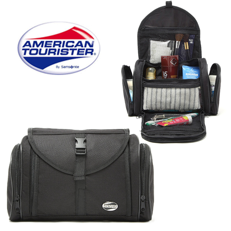 Clearance rejected stock AmericanTourister Large Multi Function Bag