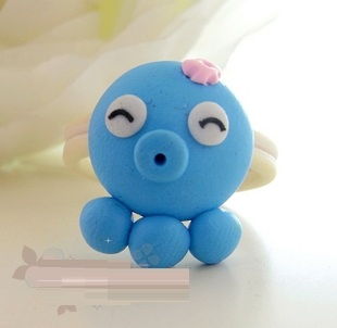 Pics For > Cute Clay Art