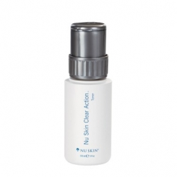 NU SKIN CLEAR ACTION® TONER 150ML