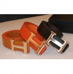 Clearance Limited Edition H Belt Unisex Belt