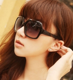 Clearance European Celebrities Style Trendy UV Sunglasses