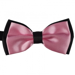 Gentlemen Polyester Yarn Bow Tie 16
