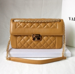 Limited Edition Quilted Sheepskin Handbag