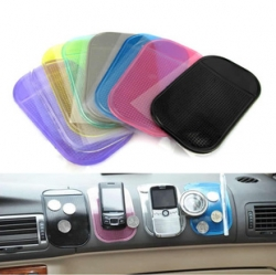 Mini Car Anti-Slip Mat Phone Mat