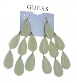 Clearance Guess Gorgeous Earrings