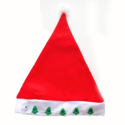 Merry Christmas Christmas Tree Light Hat Cap