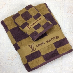 Clearance Limited Stock Branded Cotton Towel Bath towel