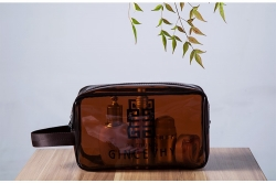 Travel large capacity wash bag travel waterproof cosmetic bag